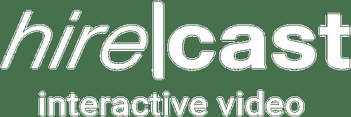 HireCast Logo by Enhance Media